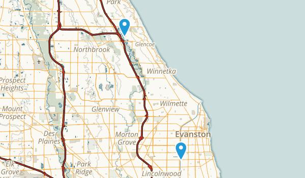 Best Trails near Skokie Illinois AllTrails