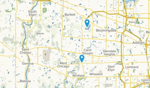 Best Trails near West Chicago, Illinois | AllTrails