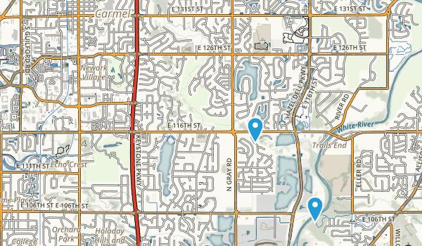 Best Trails near Carmel Indiana AllTrails