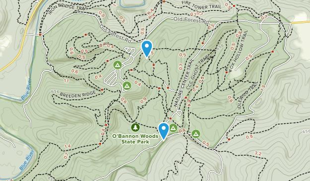 Best Trails near Leavenworth, Indiana | AllTrails