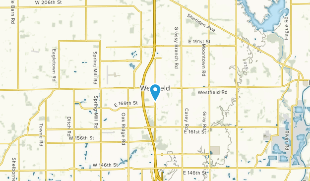 Best Trails Near Westfield Indiana Alltrails