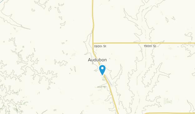 Audubon Iowa Map.Best Trails Near Audubon Iowa Alltrails