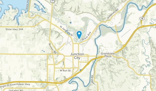 Junction City Kansas Map.Best Trails Near Junction City Kansas Alltrails