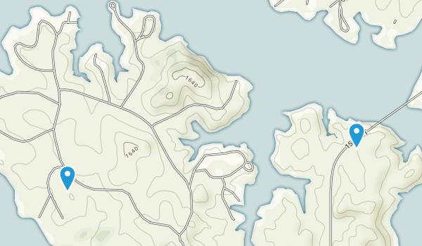 Plymouth, Kansas Map