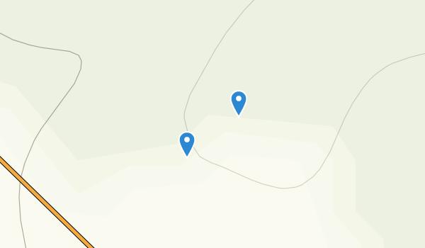 Berea, Kentucky Map