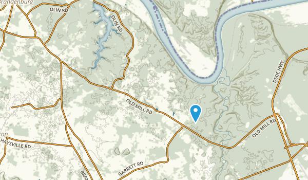 Best Trails near Brandenburg Kentucky AllTrails
