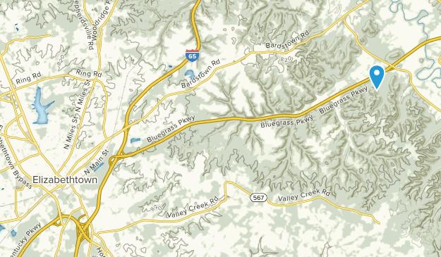 Best Trails near Elizabethtown, Kentucky | AllTrails