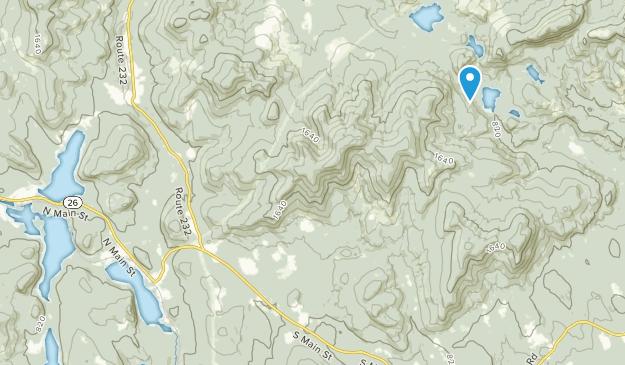 Best Trails near Bryant Pond, Maine | AllTrails