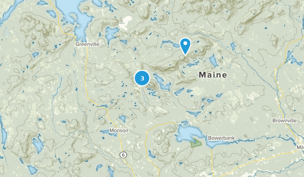 Best Trails near Monson, Maine | AllTrails on map river, map of maine by region, map of maine and new hampshire, map idaho, map of western maine towns, map mississippi,