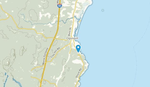 Best Trails Near Ogunquit Maine Alltrails