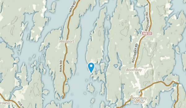 Best Trails near Trevett Maine Photos Reviews AllTrails