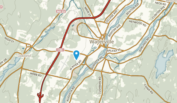 Best Trails near Waterville Maine AllTrails