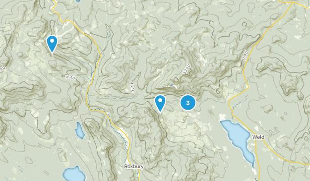 Best Trails Near Weld Maine Alltrails