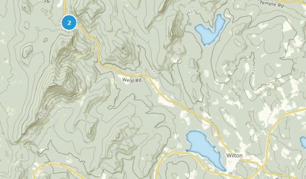 Best Trails Near Wilton Maine Alltrails