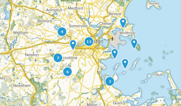 Die besten Dating-Orte in Boston