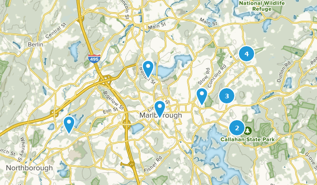 Best Trails near Marlborough, Massachusetts | AllTrails