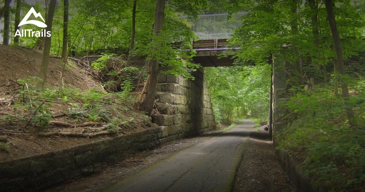 Best Bike App >> Best Trails near Northampton, Massachusetts   AllTrails