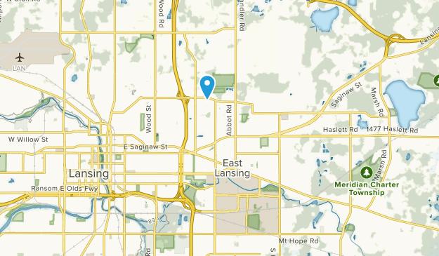 Beste Wege in der Nähe von East Lansing, Michigan | AllTrails