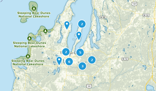 Best Trails near Traverse City, Michigan | AllTrails on map of porter county, map of st. john, map of braddock, map of granger, map of ray, map of monon railroad, map of lawrenceburg, map of detroit, map of beverly shores, map of turkey run state park, map of dubois county, map of kalamazoo, map of kewaunee, map of new carlisle, map of ironwood, map of rossville, map of lansing, map of batesville, map of kendallville, map of indiana,