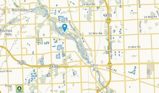 Best Trails Near Utica Michigan Alltrails
