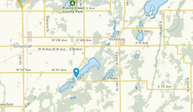 Best Trails Near Vicksburg Michigan Alltrails - Vicksburg-on-us-map