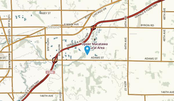 Best Trails near Zeeland Michigan AllTrails