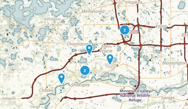 Best Trails near Eden Prairie Minnesota AllTrails