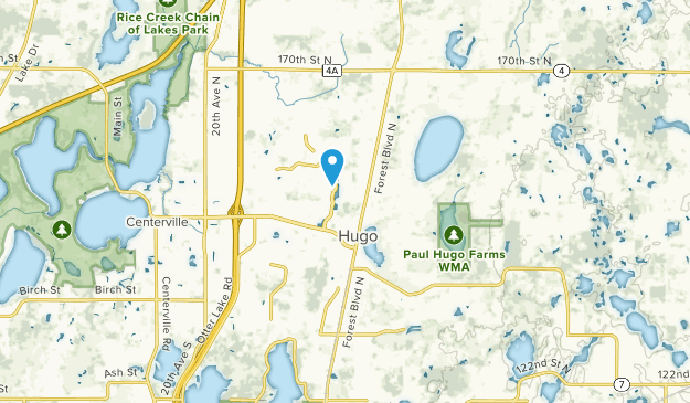 Hugo Minnesota Map.Best Trails Near Hugo Minnesota Alltrails