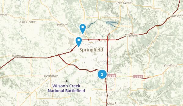Where Is Missouri Location Of Missouri Political Map Of United - Map of us missouri