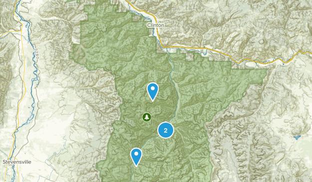 Best Trails near Clinton, Montana | AllTrails