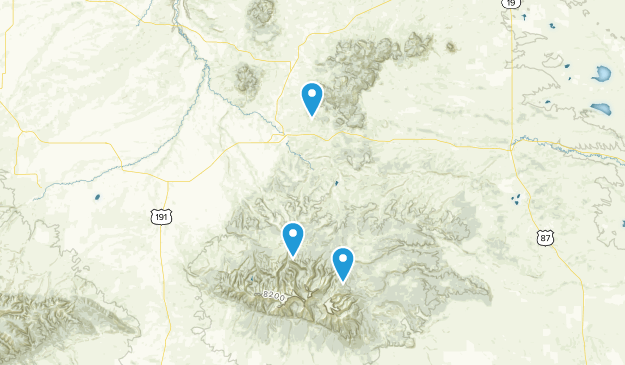 Lewiston Montana Map.Best Trails Near Lewistown Montana Alltrails