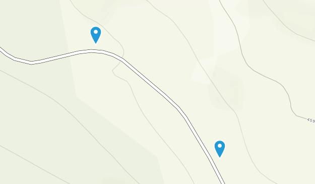 Shonkin, Montana Map