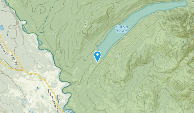 Wurtz Hill, Montana Map