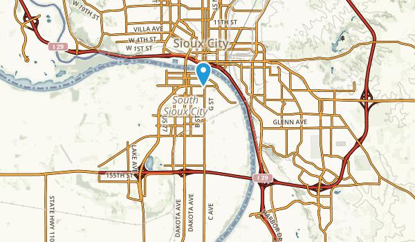Best Trails near South Sioux City Nebraska AllTrails