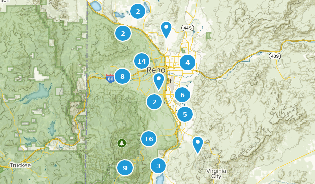 Best Trails near Reno, Nevada   AllTrails on contour map of reno, topographical map of reno, physical map nv, tourist map of reno, physical map texas, physical map ohio,