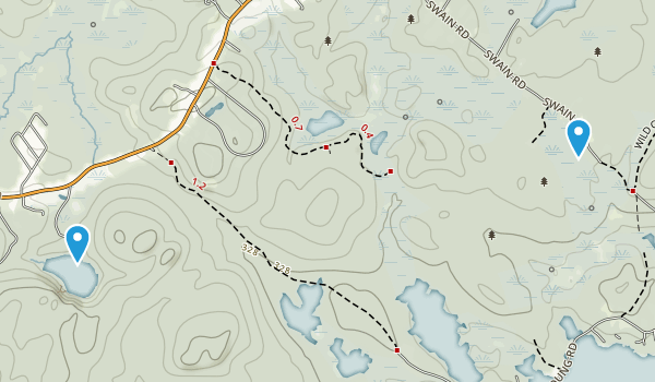Best Trails near Barrington New Hampshire AllTrails
