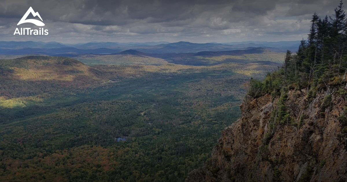 Best Trails Near Pittsburg New Hampshire Alltrails