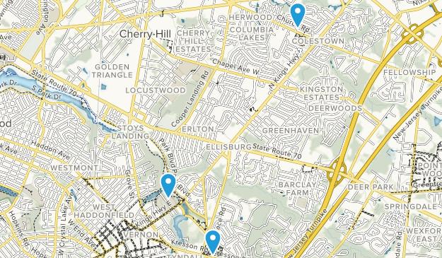Beste Wege in der Nähe von Cherry Hill, New Jersey   AllTrails