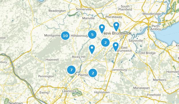 Best Trails near Princeton, New Jersey   AllTrails