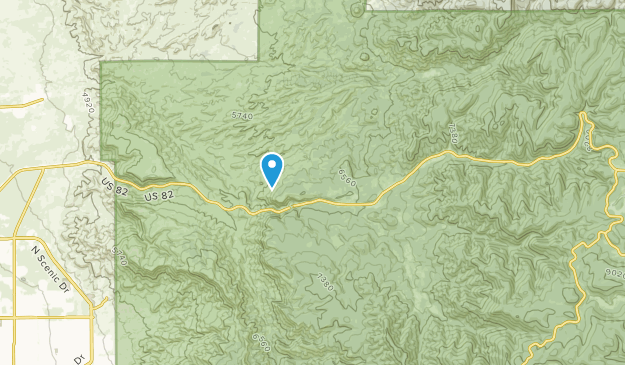 Best Trails near High Rolls Mountain Park, New Mexico   AllTrails