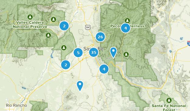 Best Trails near Santa Fe, New Mexico | AllTrails
