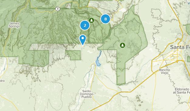 Best Trails near Santo Domingo Pueblo, New Mexico | AllTrails on managua map, la romana map, yucatan peninsula map, san salvador map, el salvador map, la havana map, port au prince on map, saint-domingue map, jamaica map, dominican republic map, caribbean map, punta cana map, havana cuba map, san juan map, quito map, belmopan map, toronto map, haiti map, puerto rico map, caracas map,