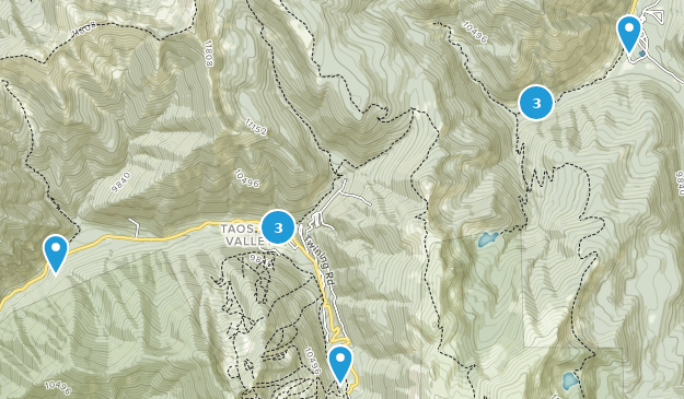 Best Trails near Taos Ski Valley, New Mexico | AllTrails on carson national forest map, tome map, sipapu map, buena vista map, white sands national monument map, the world's map, white sands missile range map, sugarbush resort map, sangre de cristo mountains map, mountain high map, isleta map, santo domingo pueblo map, las cruces map, tesuque map, monticello map, rio hondo map, northeast new mexico map, rio costilla map, buddha map, santa ana pueblo map,