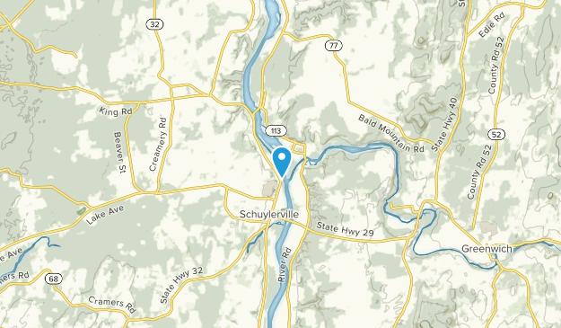Saratoga New York Map.Best Trails Near Saratoga New York Alltrails