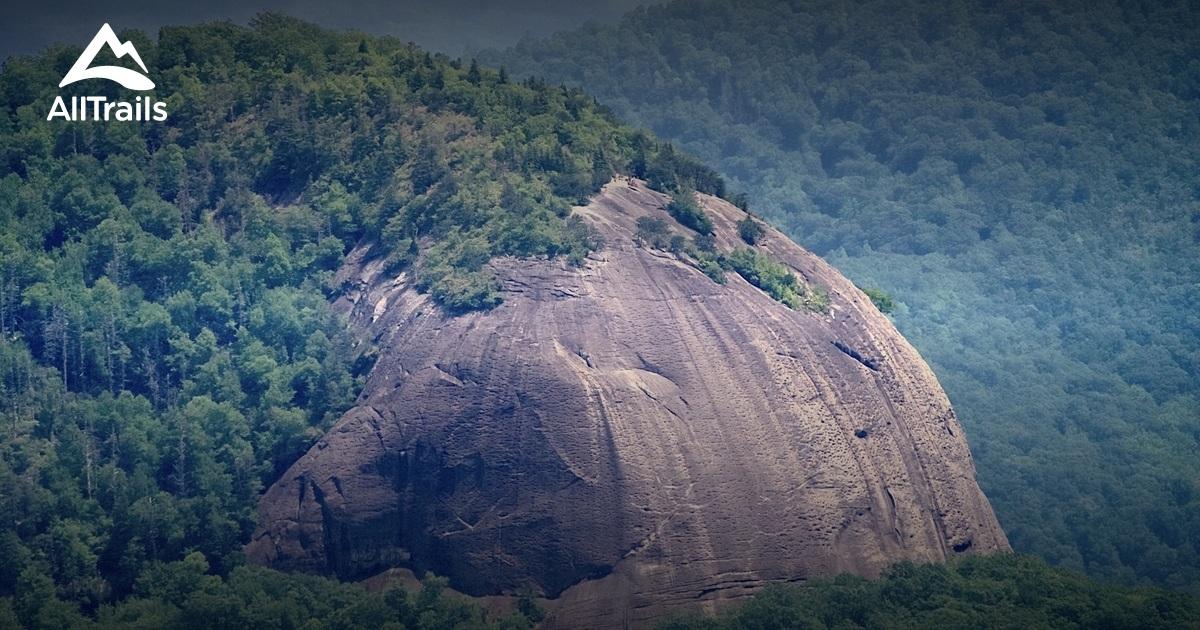 Best Trails Near Brevard North Carolina Alltrails