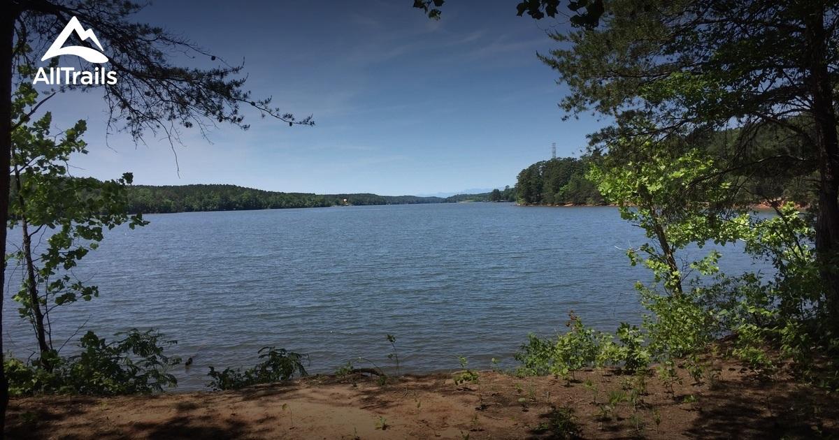 Best Trails Near Granite Falls North Carolina Alltrails Com