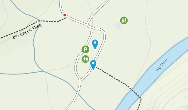 Paynesville, North Carolina Map