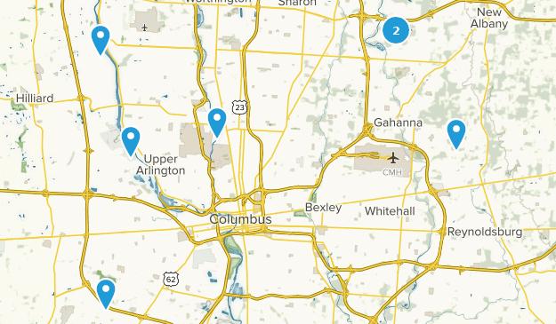 Best Trails near Columbus, Ohio | AllTrails