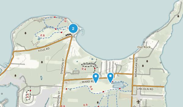 Best Trails Near Kelleys Island Ohio Photos Reviews AllTrails - Map of us ohio