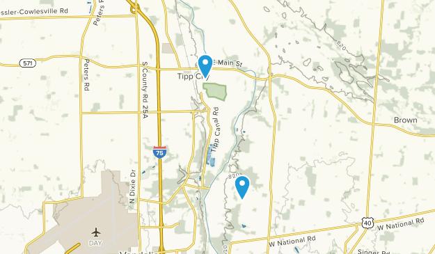 Best Trails Near Tipp City Ohio Alltrails